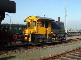 """SIK"" 228 SSN diesellocomotief"